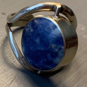 Adjustable Stone Ring from Ten Thousand Villages